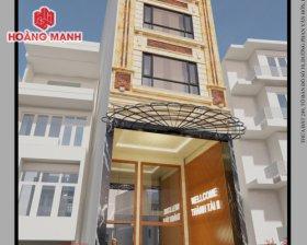 Khách sạn Phan Văn Hớn