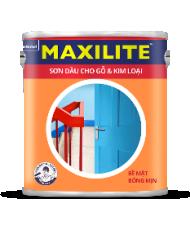 Sơn Dầu Maxilite 800ML